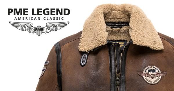 A Zagger bemutatja: PME Legend, az amerikai klasszikus