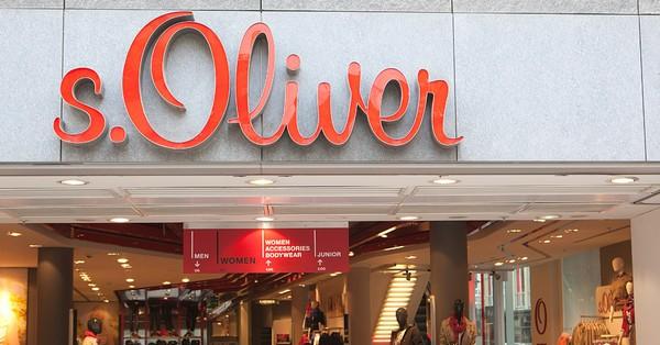 s.Oliver, egy európai sikertörténet