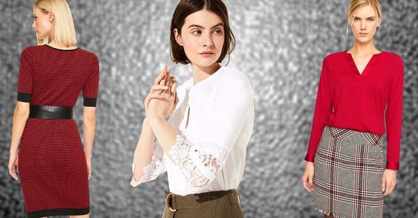 A divatbakikat akkor követhetjük el, ha az alkatunknak nem megfelelő szabású, vagy színű ruhát választunk.